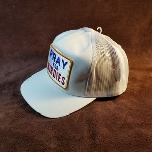 NWT G/FORE birdies Trucker hat